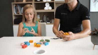 Afbeelding bij vacature kinderfysiotherapeut